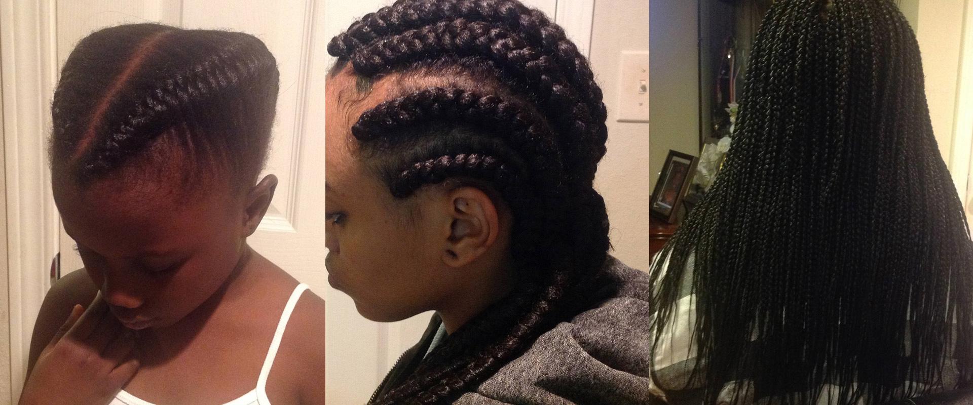 Hair Braiding Amp Weave Seattle Wa Yadi S Professional